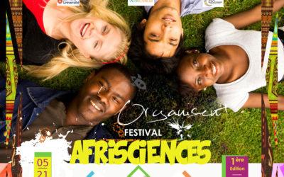 La BU du Mans accueille l'exposition Afrisciences
